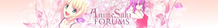 AnimeSuki.com Forum